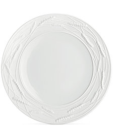 Michael Aram Wheat Dinnerware Collection Accent Plate
