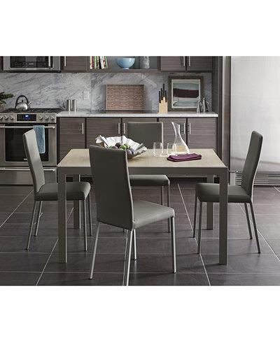 CLOSEOUT! Macchiato Kitchen Furniture Collection