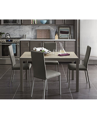 Macchiato Kitchen Furniture Collection Furniture Macy 39 S
