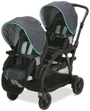 Graco Baby Modes Duo Double Stroller 3446427