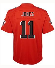 Julio Jones Atlanta Falcons Color Rush Jersey, Big Boys (8-20)