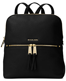MICHAEL Michael Kors Rhea Medium Slim Backpack