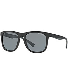 AX Polarized Sunglasses, AX4058S