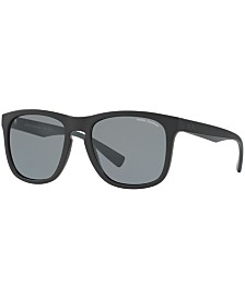AX Polarized Polarized Sunglasses , AX4058S