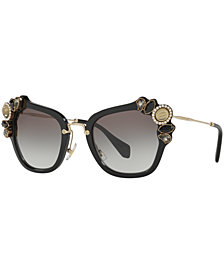 Miu Miu Sunglasses, MU 03SS