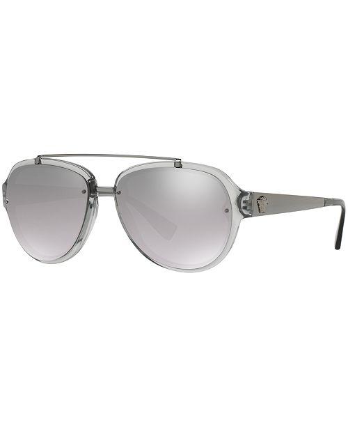 cc27e377e7 Versace Sunglasses