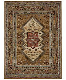 "Karastan Spice Market Mandeb 3'5"" x 5'5"" Area Rug"