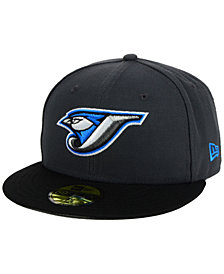 New Era Toronto Blue Jays Twist Up 59FIFTY Cap