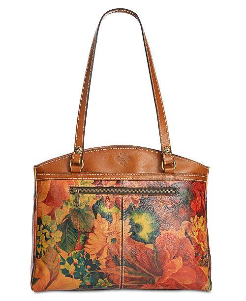 d3ca7d4262 Patricia Nash Poppy Shoulder Bag   Reviews - Handbags ...