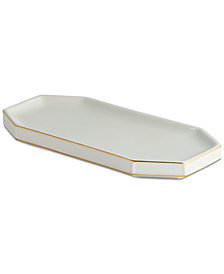 Kassatex St. Honore Bath Tray