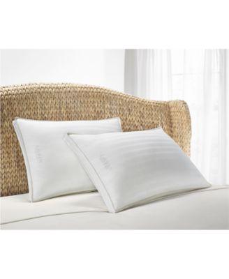 Certified Organic Cotton King Pillow