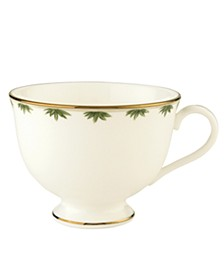 British Colonial Teacup