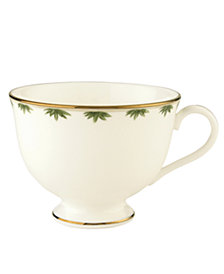 Lenox British Colonial Teacup