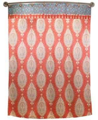Home Kaiya Shower Curtain