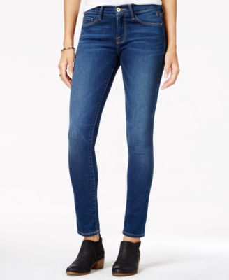 Greenwich Skinny Jeans, Created for Macy's