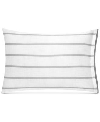 CLOSEOUT!  Colonnade Dusk Standard Sham, Created for Macy's