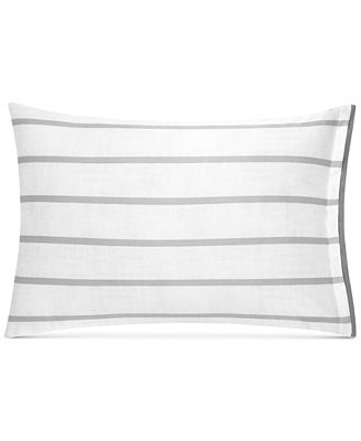 CLOSEOUT! Hotel Collection Colonnade Dusk King Sham, Created for Macy's