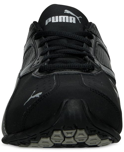 ea568935882 Puma Men s Tazon 6 Wide Running Sneakers from Finish Line - Finish ...