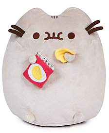 Gund® Pusheen Potato Chips Plush