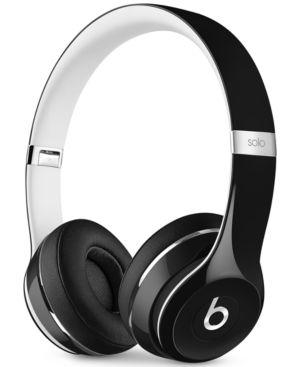 Beats By Dr. Dre Solo 2 Luxe Headphones thumbnail