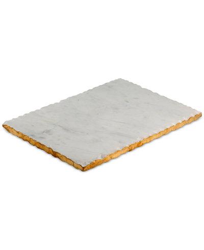 Thirstystone Marble Rectangular Cheese Board