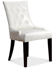 Edann Dining Chair, Quick Ship