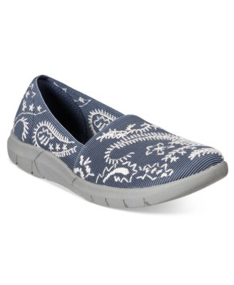 Image of  Bare Traps Kessie Slip-On Flats