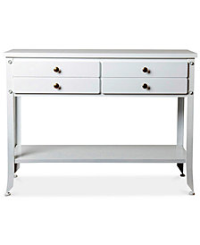 Linard Console Table, Quick Ship