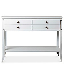 CLOSEOUT! Linard Console Table, Quick Ship