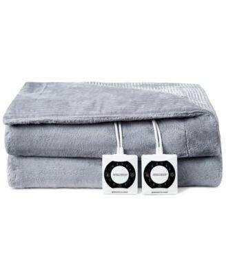 Intellisense Twin Heated Blanket