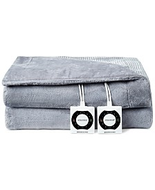 Berkshire Intellisense King Heated Blanket