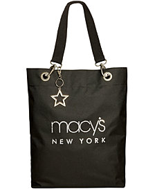 Macy's New York Star Tote, Created for Macy's