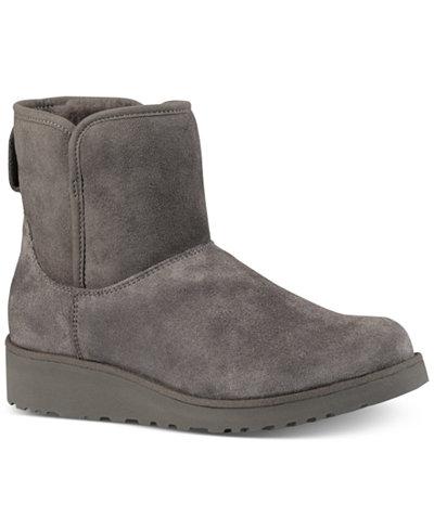 UGG� Kristin Short Boots