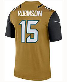 Nike Men's Allen Robinson Jacksonville Jaguars Legend Color Rush Jersey