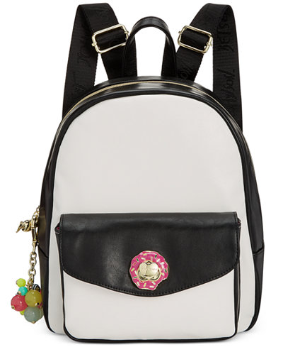 Betsey Johnson Handbags at Macy's - Shop Betseyville Handbags - Macy's