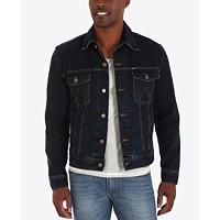Wrangler Mens Western Jean Jacket