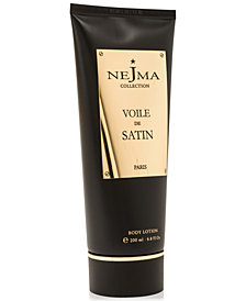 Nejma Voile Satin Body Lotion, 6.8 oz