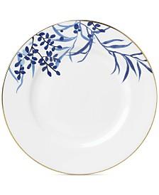 kate spade new york Birch Way Indigo Collection Dinner Plate