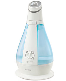 Homedics UHEOC1 Ultrasonic Humidifier, Cool Mist