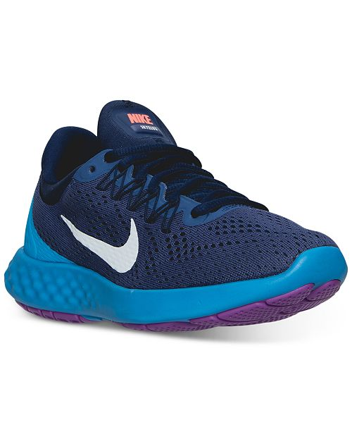 bbc38840777 Nike. Women s Lunar Skyelux Running Sneakers from Finish Line. 29 reviews.  main image  main image ...