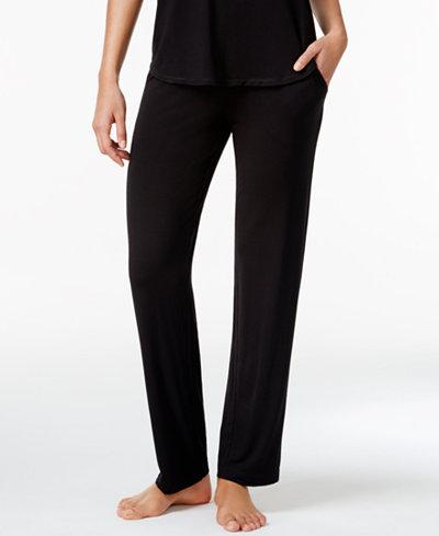 Alfani Knit Pajama Pants, Created for Macy's