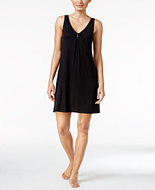 Alfani V-Neck Knit Chemise, Created for Macy's