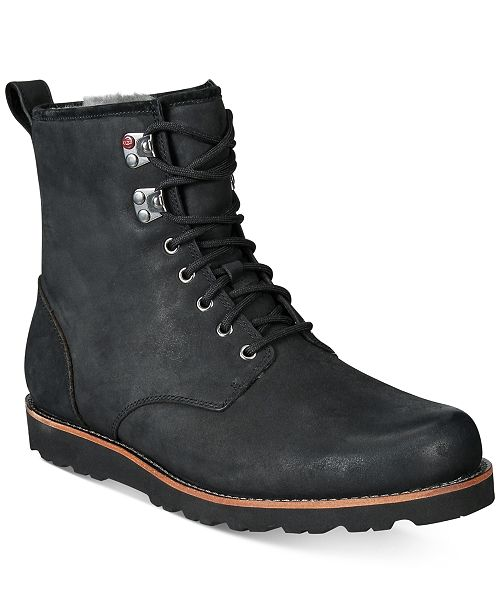 99a6def8ddf Men's Hannen TL Waterproof Boots