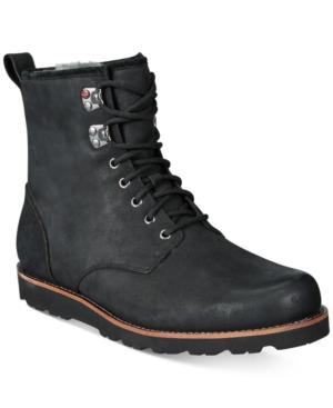 Ugg Boots MEN'S HANNEN TL WATERPROOF BOOTS MEN'S SHOES