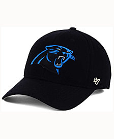 '47 Brand Carolina Panthers Otsego MVP Cap