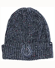'47 Brand Indianapolis Colts NFL  Back Bay Cuff Knit Hat