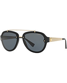 Versace Polarized Sunglasses, VE4327