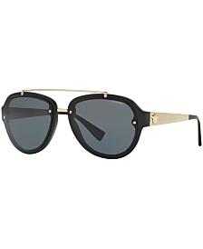 Versace Polarized Sunglasses, VE4327