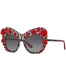 Dolce & Gabbana Sunglasses, DG2160B