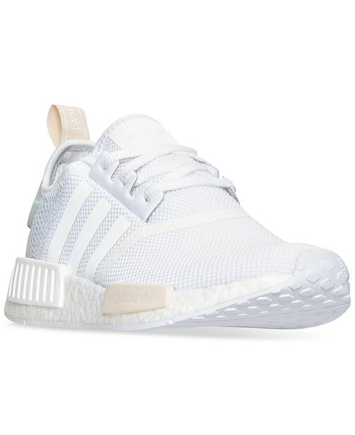 0991bd42a961d ... adidas Women s NMD Runner Casual Sneakers from Finish Line ...